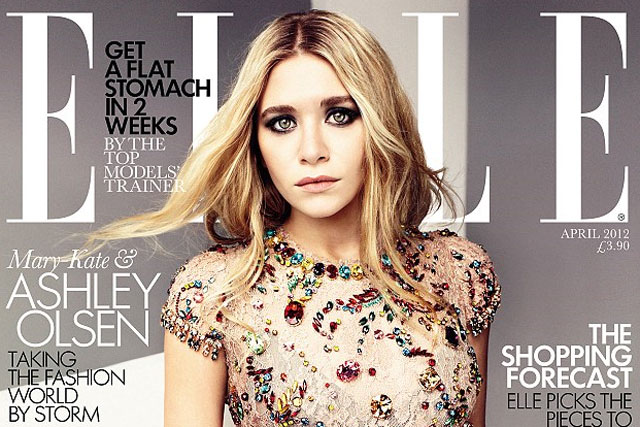 Elle boosts magazine subscriptions with twitter for Subscribe to elle magazine