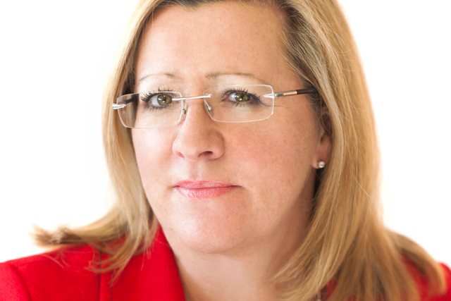 Alison Lancaster: chief marketing officer, Kiddicare