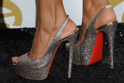 a few days away classic fit pretty cheap Champions of Design: Christian Louboutin   Campaign US