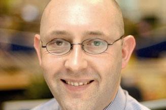 Ian Armstrong, manager of customer communications, Honda