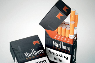 a research on cigarette advertising restrictions Increase total cigarette  suggests the following strategies for restricting tobacco advertising at the  advertising restrictions can be.