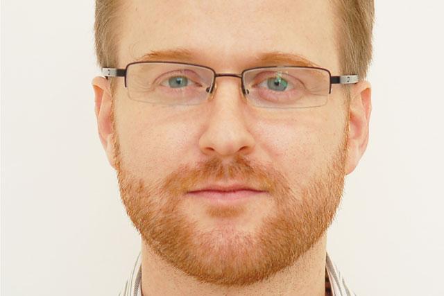Nick Baughan: replaces Tim Irwin