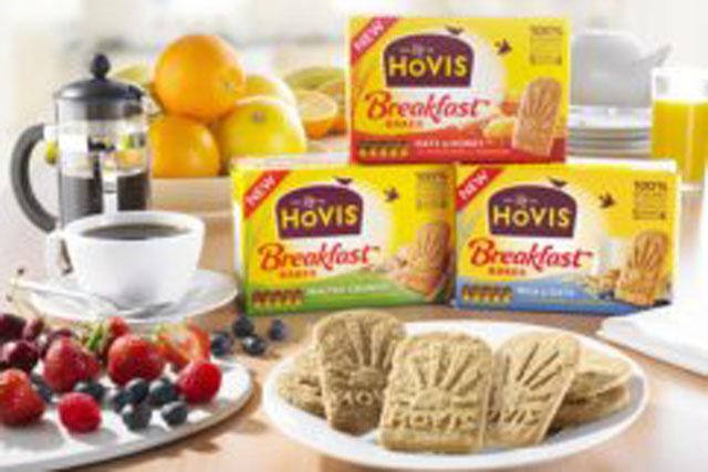 Hovis: Breakfast Bakes brand to launch in three varieties