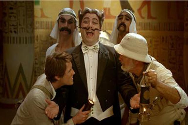 Gocompare: online ad display business awarded to MEC