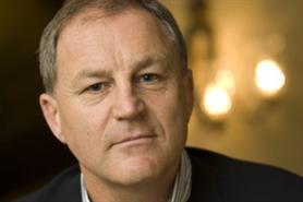 Eventia's chairman Rob Allen