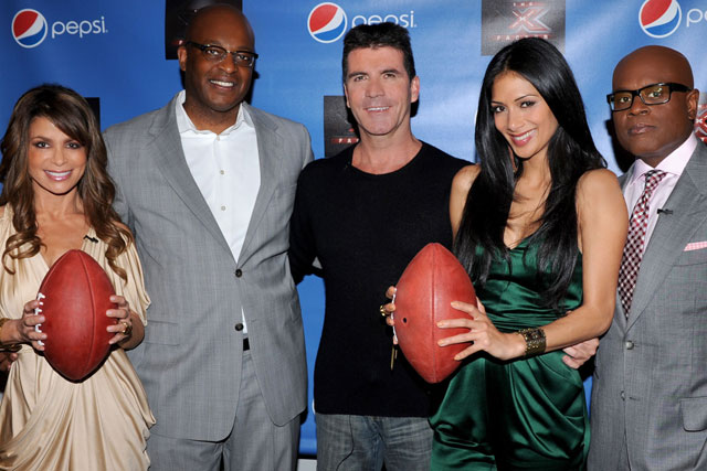 Pepsi to feature US 'X Factor' winner in Super Bowl ad | Campaign US