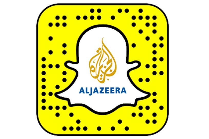 Snapchat blocks Al Jazeera in Saudi Arabia for violating local laws