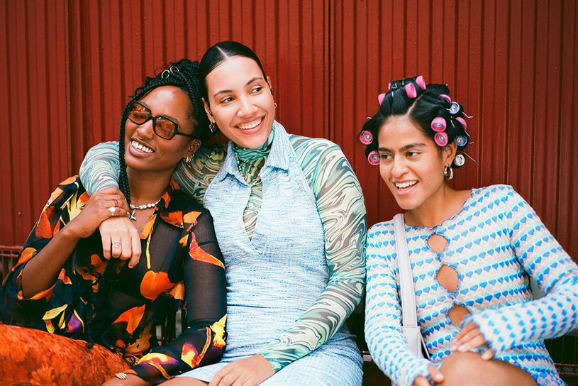 Asos: latest ad celebrates that inspiration comes from everywhere