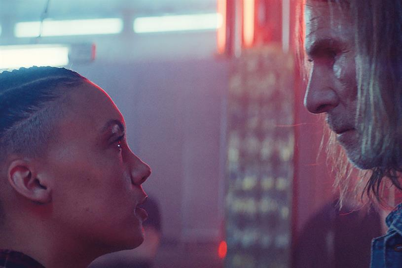 Absolut: 'Equal love' by BBH promotes LGBT+ rights