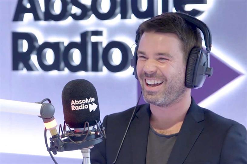 Absolute Radio: Bauer brand