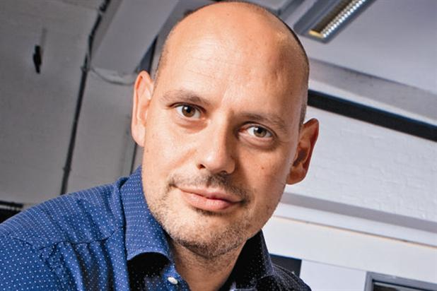 Adam Fulford: managing partner, Mindshare