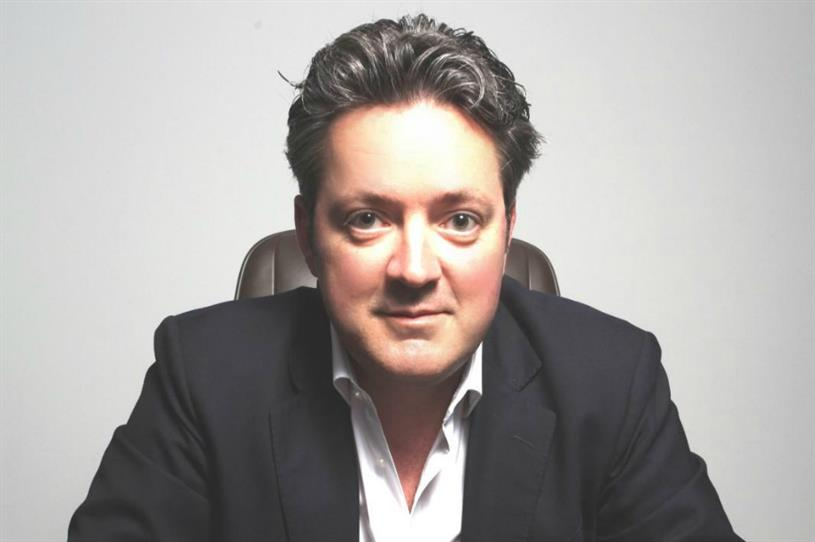 Adrian Bell co-founded Action Impact in 2005