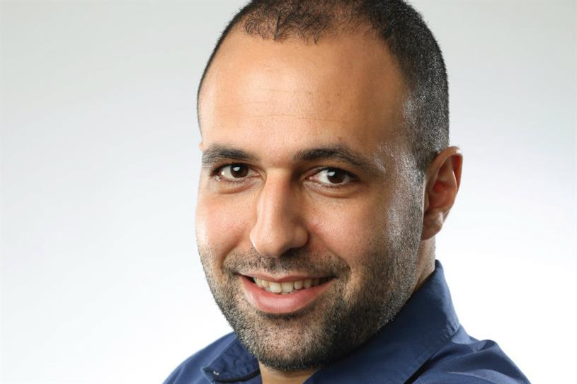 Ali Nehme will head up the global commerce practice