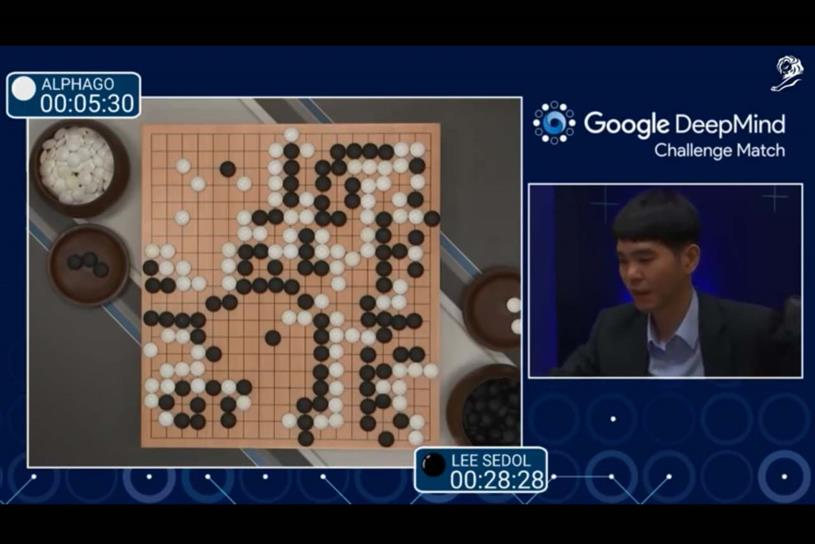 Google DeepMind Alphago: won the Innovation Grand Prix in 2016
