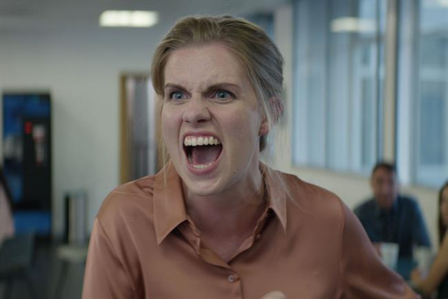 Amazon Prime Video: Droga5 London created campaign for UK and Germany