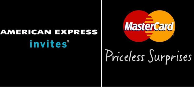 Financial brands: head to head