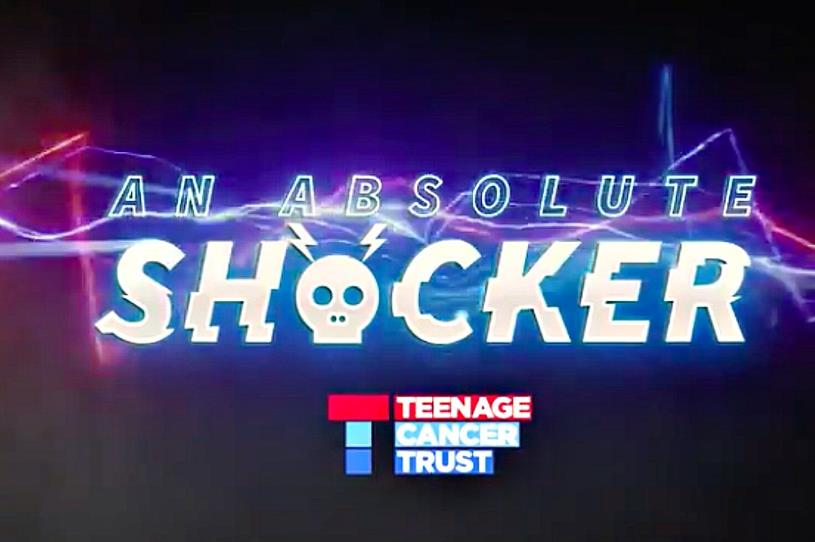 Teenage Cancer Trust and Slash Football launch football experience