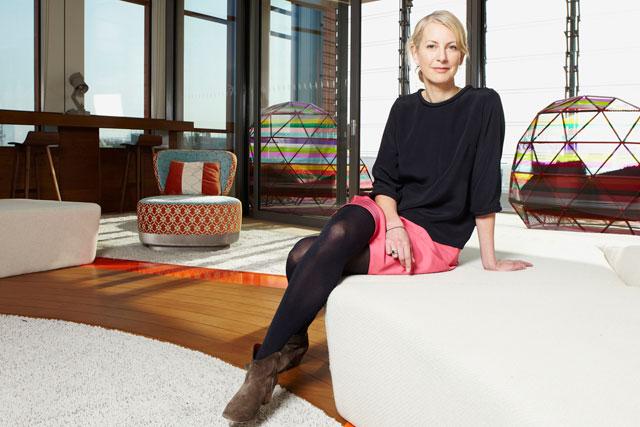 Anna Bateson: chief customer officer at Guardian News & Media