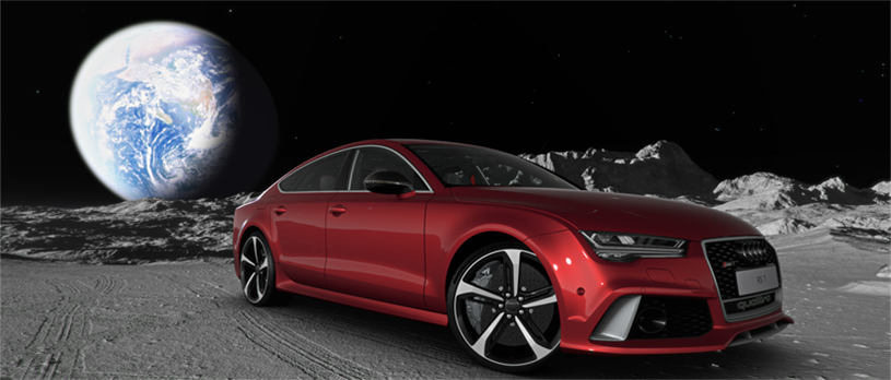 Audi Rolls Out Global VR Experience To Get People Back Into The - Audi car showroom