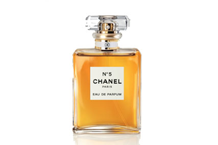 Champions Of Design Chanel No 5
