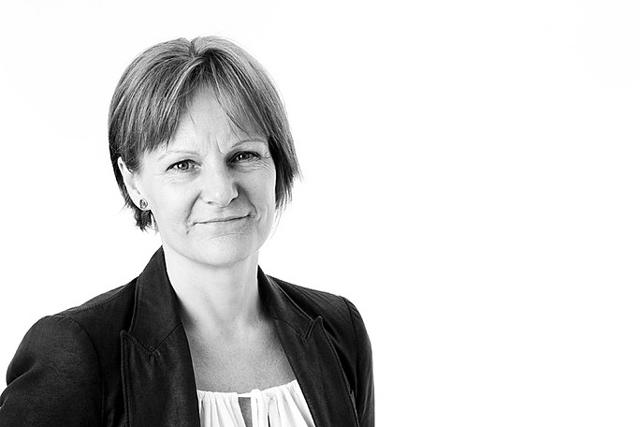 Sarah du Heaume, founder, Just Media, Inc