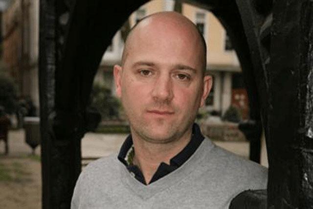 Marco Bertozzi: executive managing director EMEA for the VivaKi Nerve Center
