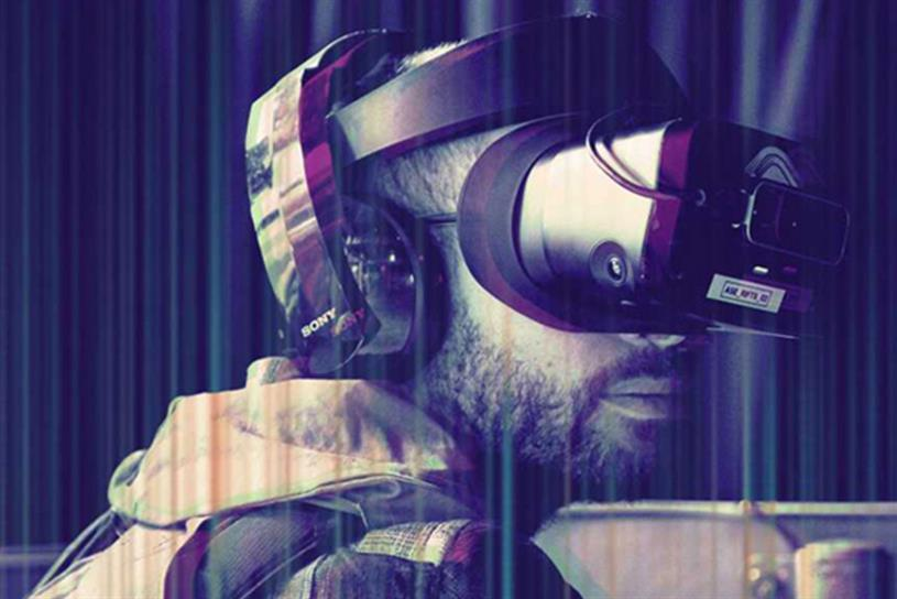 BFI London Film Festival: virtual exhibition will showcase extended reality and immersive art