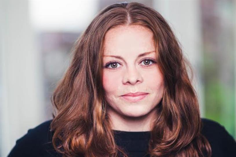 Innovision appoints Beth Ward as content producer