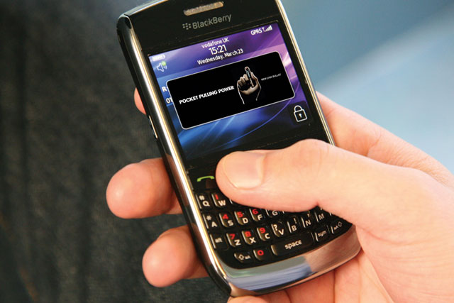 Mobile ad spend: tipped to pass £1bn