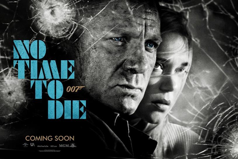 Bond: breaking box-office records