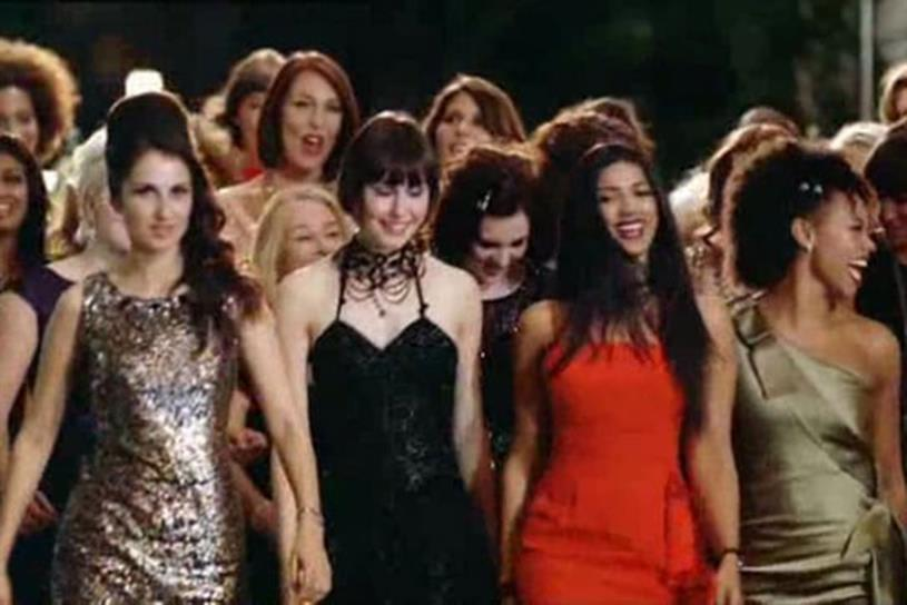 Boots' repeated use of 'Here come the girls' helped with brand recognition