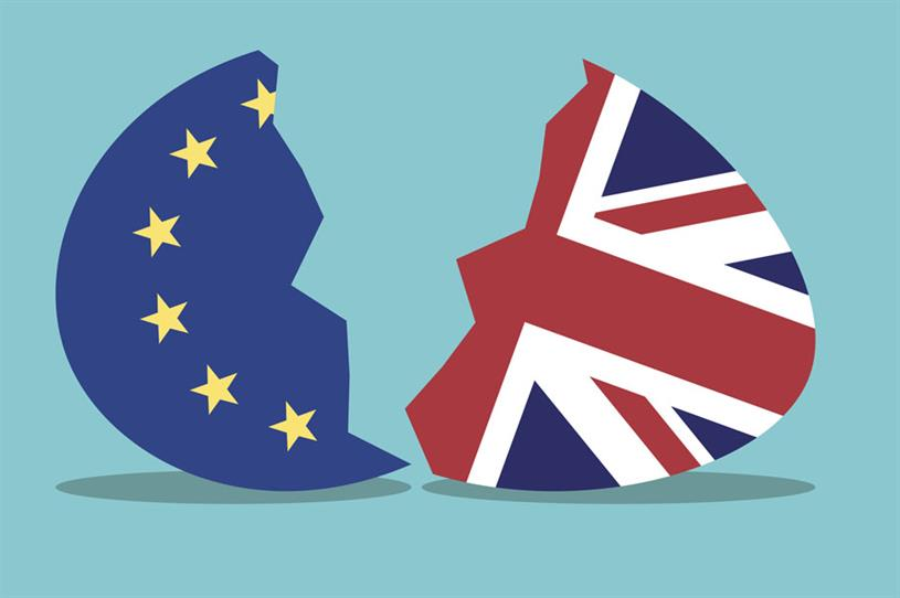 Brand Experience Report 2017: The impact of Brexit (iStock)