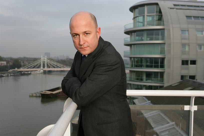 Brooks: will continue to run Work Club as the chief executive under an earn-out arrangement