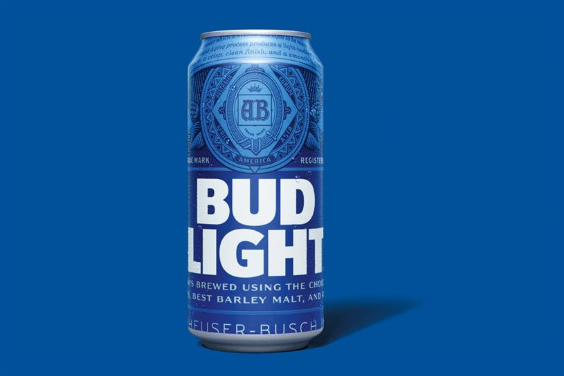 Bud Light: the biggest-selling beer brand in the US
