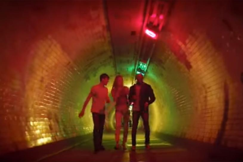Bulmers: hands creative account to Ogilvy & Mather