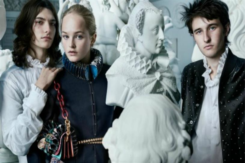 Burberry: Makers House will celebrate its collection during LFW