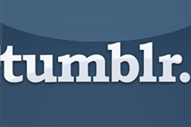 Tumblr: set to be acquired by Yahoo