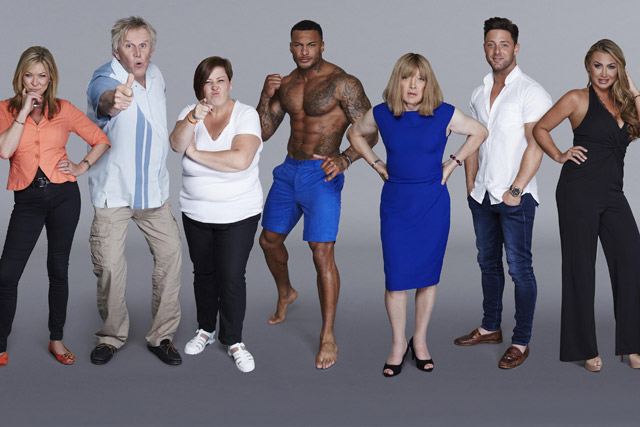 Celebrity Big Brother: the live launch show attracted a 2.9 million peak audience