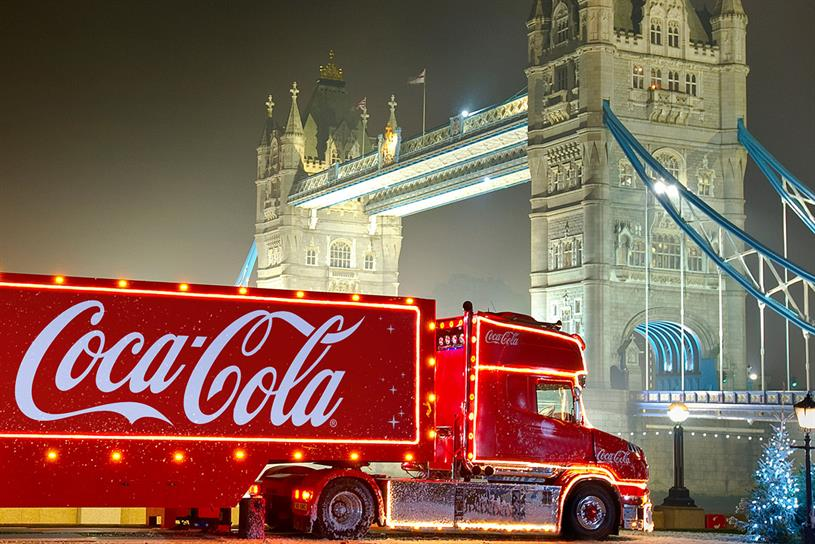 Coca-Cola: planning to run the tour next year