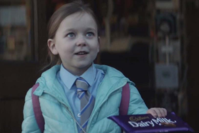 Cadbury: chocolate brands would be affected by any revision of HFSS rules