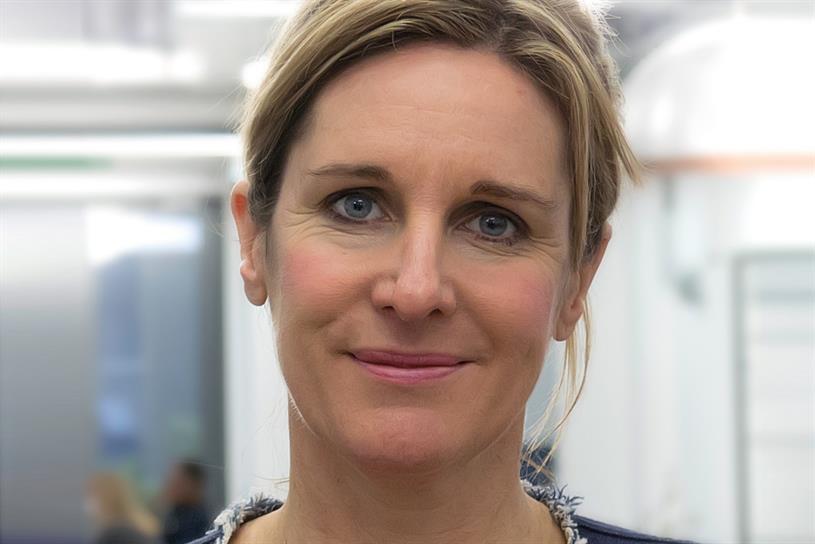 Caitlin Ryan will head Facebook's Creative Shop across EMEA