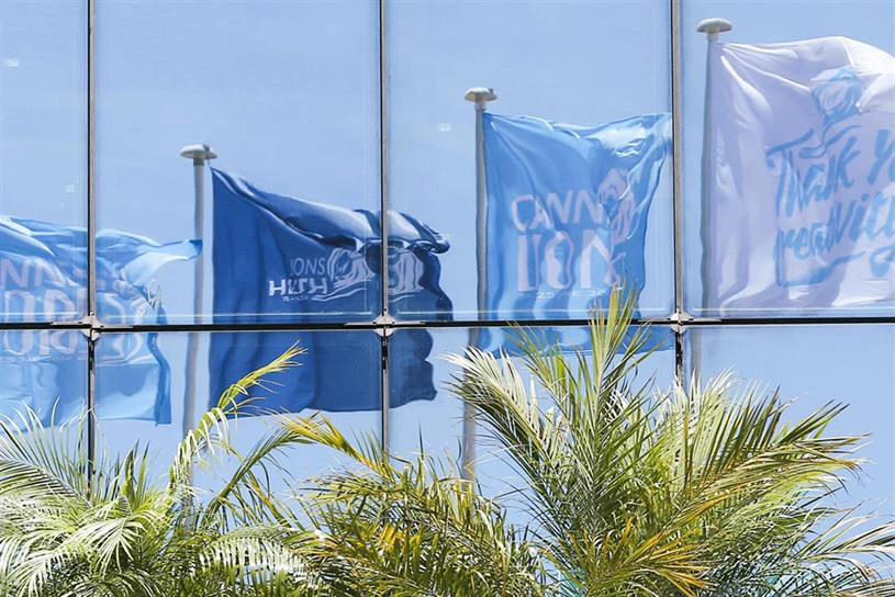 Cannes Lions: raises questions with definition of 'scam'