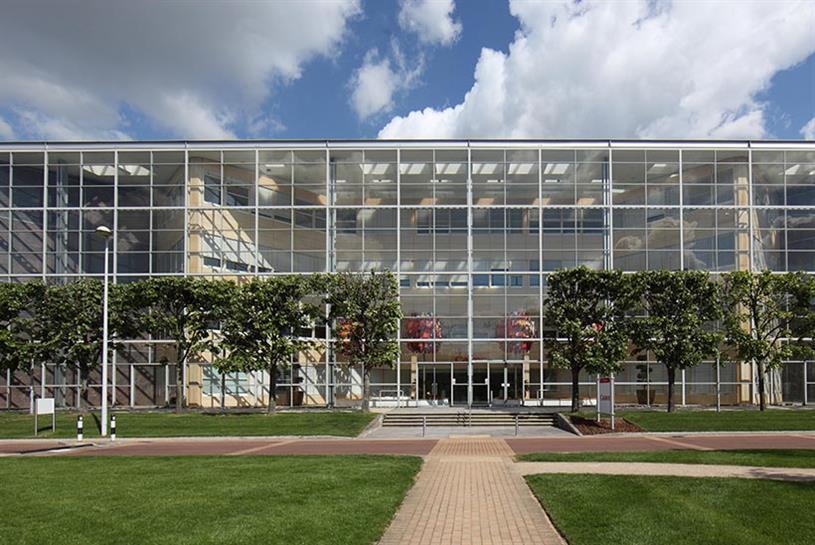 emea headquarters