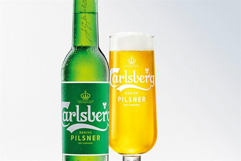 Carlsberg: Be Heard will handle digital strategy and advertising