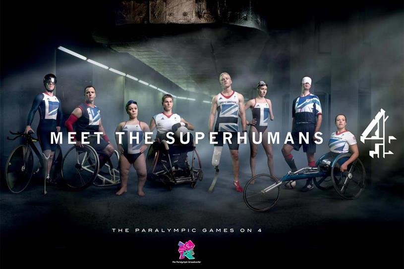 Channel 4: its coverage of the Paralympic Games will return in August