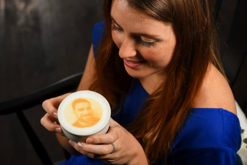 Match to open singles-only coffee shop