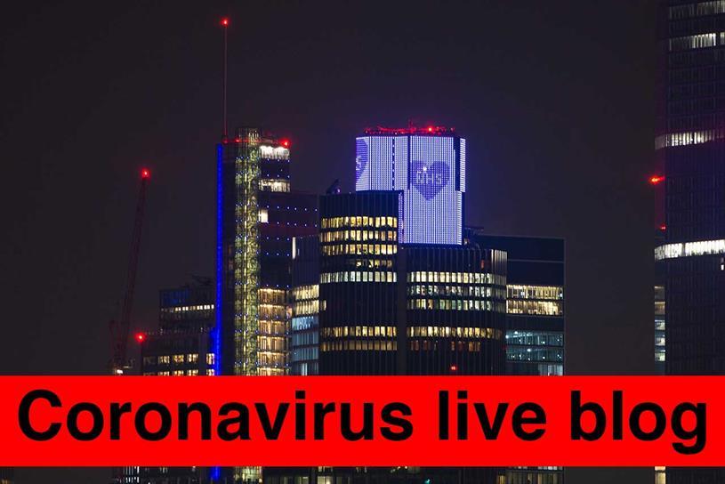 Coronavirus: latest news (Getty Images)
