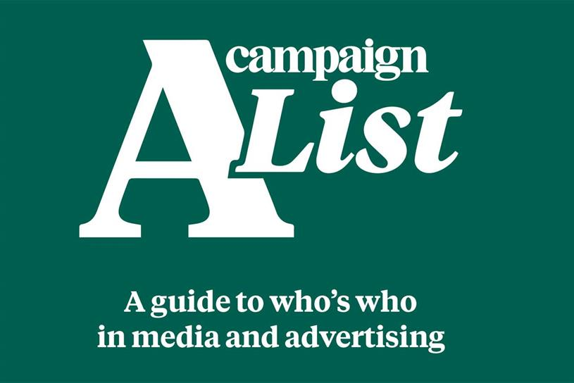 The A List: see who's in it this year