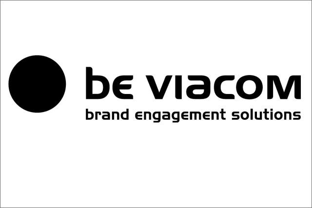 Be Viacom: international rebrand for Viacom Brand Solutions