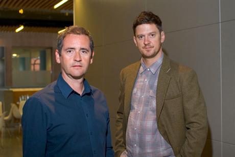 Henderson and Denney: Have made significant changes to DLKW Lowe creative department